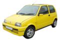 Cinquecento-1991-1998