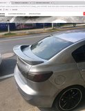 Achterklep spoiler Mazda 6 sedan 2008-2012_3