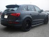 Achterklep spoiler dakspoiler Audi Q5 ABT look_3