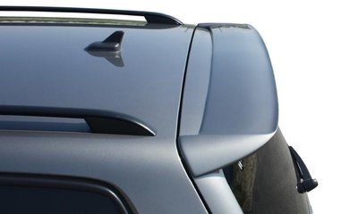 RDX achterklep spoiler VW Touran