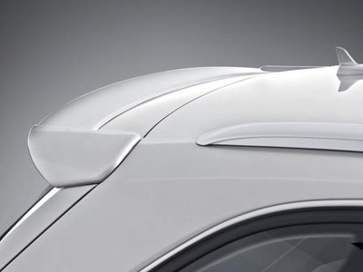 Achterklep spoiler dakspoiler Audi Q5 ABT look