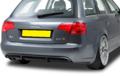 Achterbumper-spoiler-diffuser-Audi-A4-B7-RS4-look